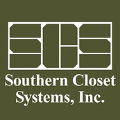 Incroyable Southern Closet Systems Inc.