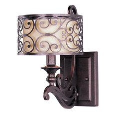 50 Most Por Mediterranean Wall Sconces for 2019   Houzz Collonial Outdoor Wall Lighting Ideas on