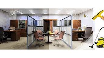 Предлагаю услуги по качественной уборке квартир, домов, офисов, производственных