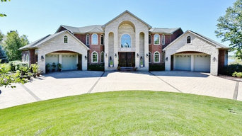 Luxury Homes in Southeast Michigan