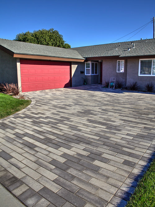 Homeowner Projects - Paving, Stones & Walling