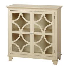 Sydney Cabinet Ivory