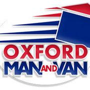 Oxford Man and Van's photo