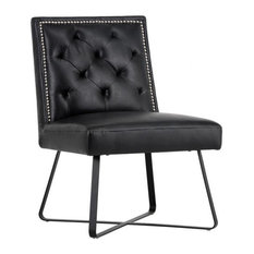 Ryder Chair - Coal Black