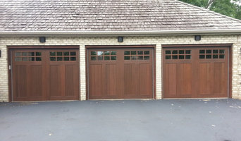 Eagan Garage Doors