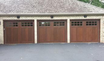 Eagan Garage Doors