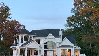 Bayfront Home