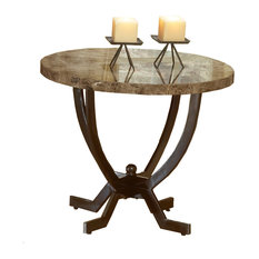 Hillsdale Furniture   Monaco End Table   Side Tables And End Tables