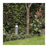 Outdoor Pole 50cm Denmark Light Grey