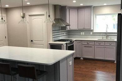Elegant Kitchen Bath Llc Fort Worth Tx Us 76179 Houzz