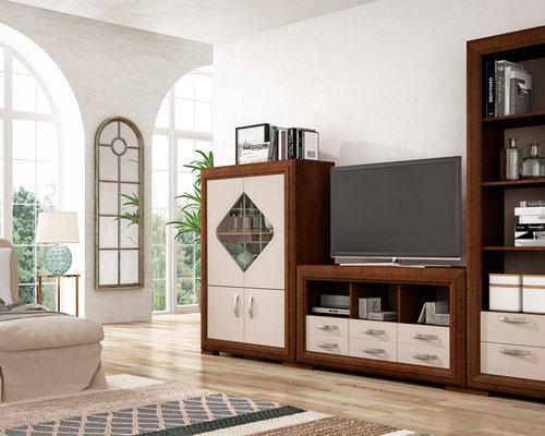 Conjuntos de Muebles para su salón - Comedor