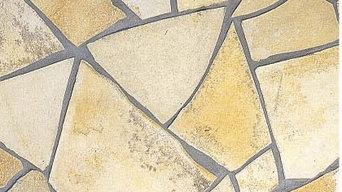 ソルンフォーフェン 天然石