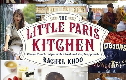 Guest Picks: Whip Up a 'Little Paris Kitchen' of Your Own