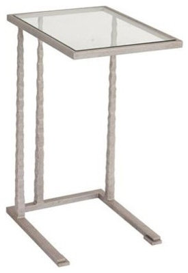 Wrought Iron Accent Tables