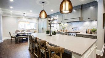 River House Kitchen Remodel