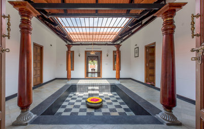 Tiruvallur Houzz: A Century-Old Home Becomes a Trad Pied-à-Terre