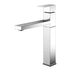 Superior Kitchen Mixer Tap, Brushed Stainless Steel
