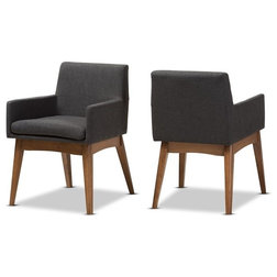 Midcentury Dining Chairs And Benches by Homesquare