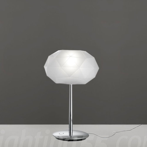 Artemide   Soffione 36 Table Lamp   Table Lamps