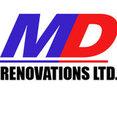 MD Renovations Ltd.'s profile photo