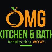 OMG Kitchen & Bath Specialists's photo