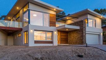 Residential Passivhaus - Canberra