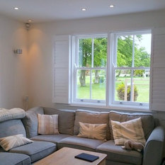 Contemporary Interior Shutters