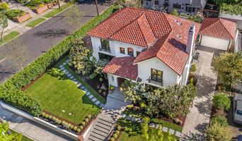 Irvington Mediterranean Whole House Remodel