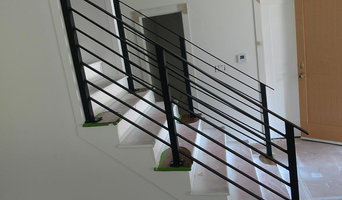 Residential Staircase Fabrication