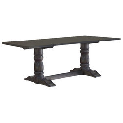 Traditional Dining Tables by Progressive Furniture