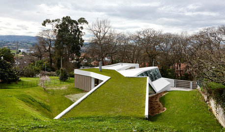 Future of Architecture: 7 Challenges & Trends