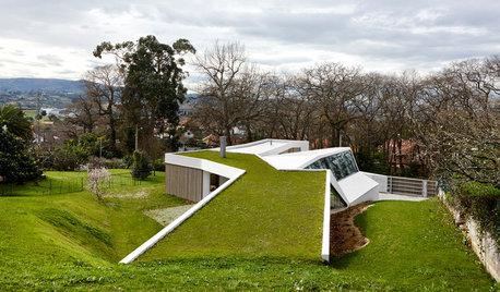 Le futur de l'architecture : tendances et défis