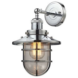 Beach Style Wall Sconces by ELK Group International