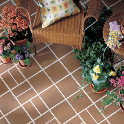 Traditional Wall And Floor Tile by American Olean
