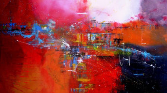 City Celebration (SOLD)