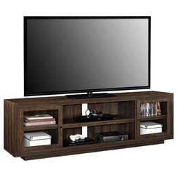 Transitional Entertainment Centers And Tv Stands by Dorel Home Furnishings, Inc.