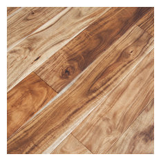 9 Mile Creek Acacia Floor, Acacia Natural Smooth, 21.7 Sq. Ft.