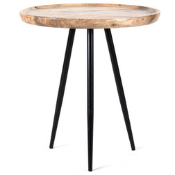 Midcentury Side Tables And End Tables by Madeleine Home Inc.