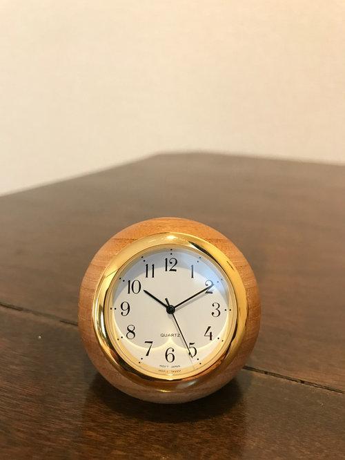 ボール時計 - 置時計
