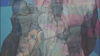 Personalausstellung Henri Deparade