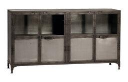Koba Steel Sideboard