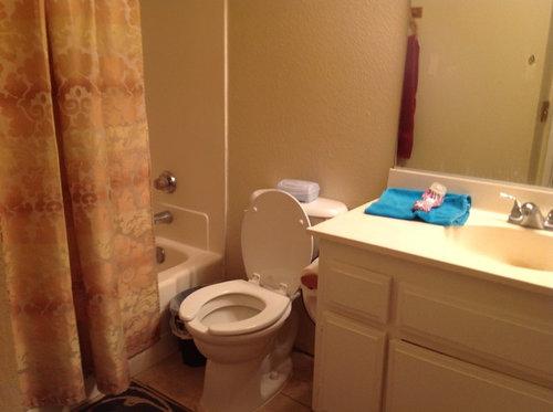 Bathroom Renovation Of 5x7