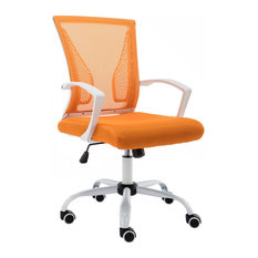Contemporary Office Chair office chairs | houzz