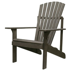 Transitional Adirondack Chairs by ShopLadder