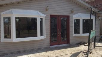 windows and doorsdoor replacement