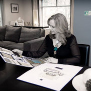 Amanda Jeffrey Interior Design's photo