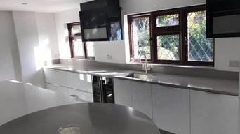 Schuller High Gloss Kitchen