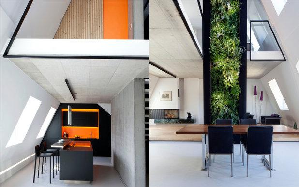 by Bachmann Badie Architekten