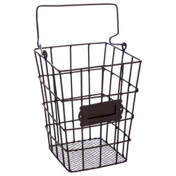 Industrial Baskets by Trademark Innovations