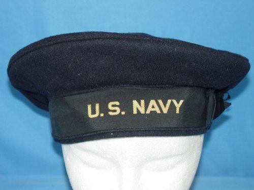 How to display vintage sailor hat aeda5aa54e7